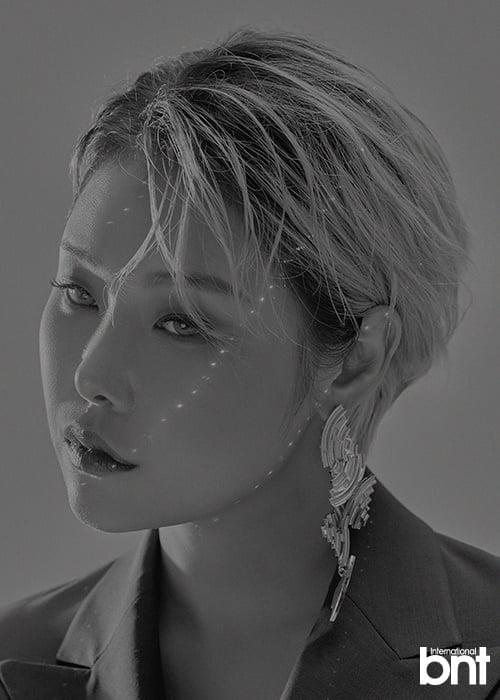 """치타 """"배우 데뷔, 걱정만큼 혹평 적어 다행…재밌는 경험"""""""
