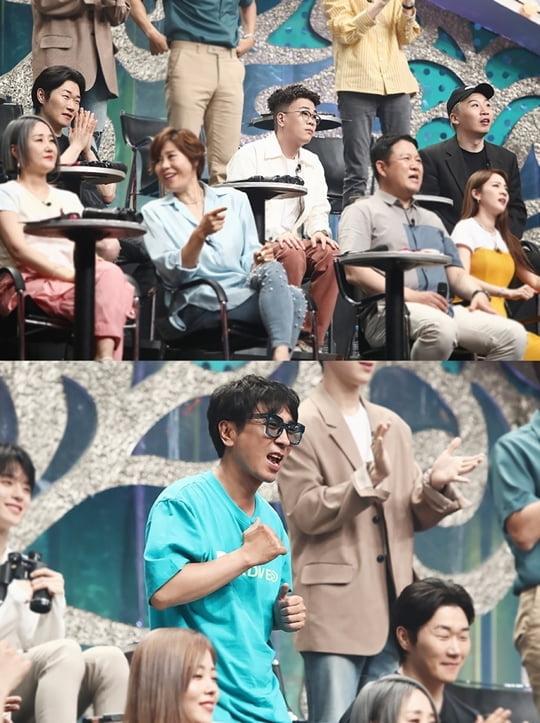 복면가왕(사진=MBC)