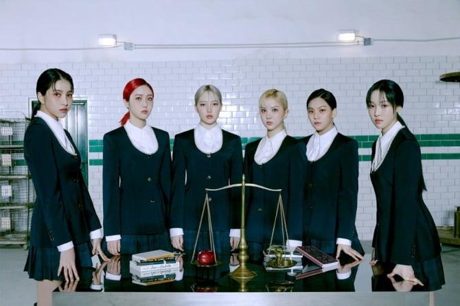여자친구, 새 앨범 `回:Song of the Sirens` 기대 포인트 셋