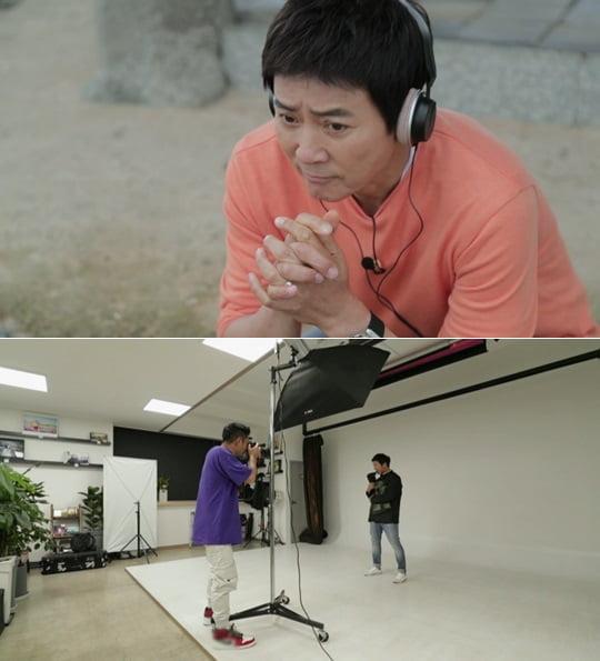 한국인의 노래, 오디션 프로그램 TOP 5 출신 사진사 사연 (사진=KBS 1TV)