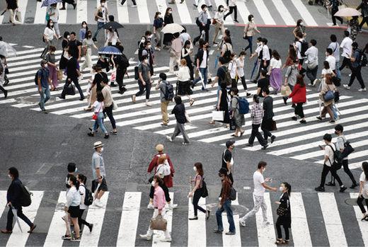 코로나19로 '재택근무 실험' 돌입한 일본 [글로벌 현장]