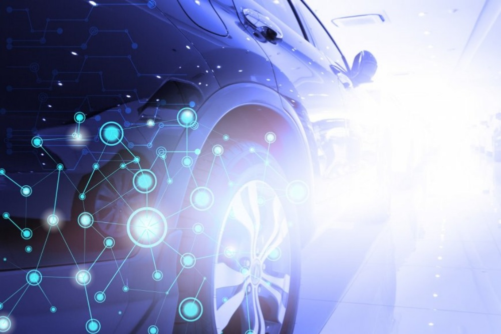 브리지스톤, MS와 타이어 안전 개발 협력