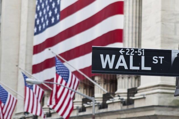 미국 뉴욕증시 주요 지수가 16일(미 현지시간) 하락했다. 미·중 간 갈등 고조 속 다소 실망스러운 경제 지표 소식이 투자심리 약화 요인으로 작용했다. 사진=게티이미지뱅크