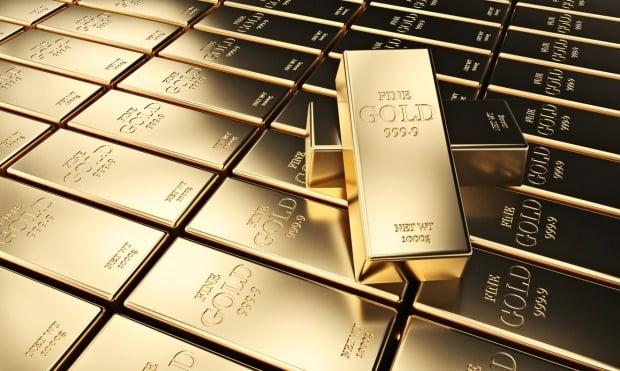 국제 금값이 사흘 연속 사상 최고가 행진을 이어갔다. 사진=게티이미지뱅크