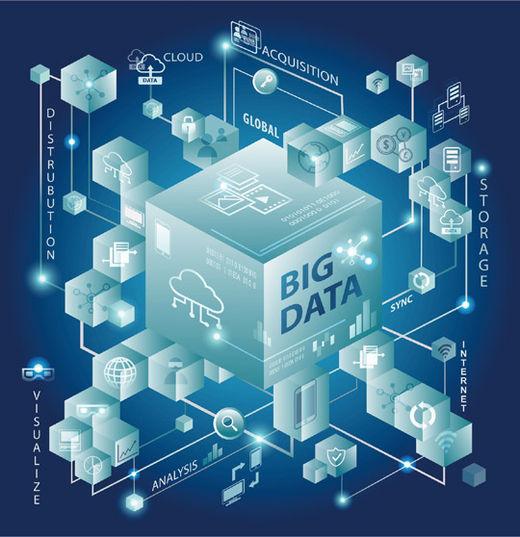 빅데이터 시대의 '핵심 자원' 될 다크 데이터
