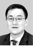 DB그룹 2세 경영인인 김남호 DB금융연구소 부사장(사진)이 그룹 회장에 선임됐다. 사진=한국경제신문 DB