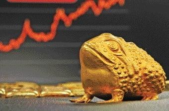 금값, 8년 만에 1800달러…1년 내 2000달러 전망[이슈+]