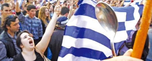 [테샛 공부합시다] 국가부채비율 200% 육박…그리스, 비극의 출발은