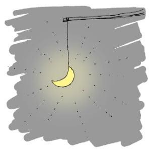 [이 아침의 시] 달 밤 - 서영처(1964~)