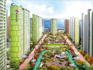 마린애시앙·이노시티 애시앙, 창원·나주 대단지 아파트 할인분양