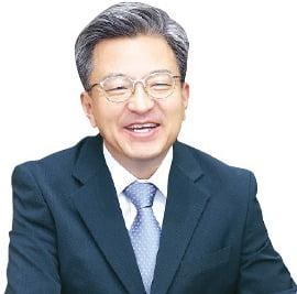 """이원재 청장 """"청라, 영상·문화 메카로…송도엔 워터프런트"""""""
