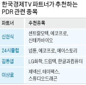 셀트리온·삼성SDI·LG화학·엔씨소프트…'BBIG7' 연일 뜀박질