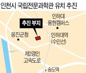 """인천 """"우리가 국립과학관 최적지"""""""