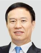 뤄젠룽 대표