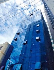 서울 서초동 남부터미널역 상업지역 수익형 신축 오피스 빌딩