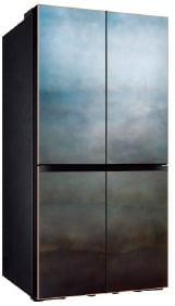 삼성전자, 가장 나다운 냉장고 '뉴 셰프컬렉션'