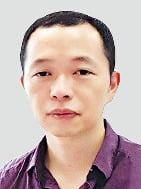 김하성 합성생물학 전문연구단 선임연구원