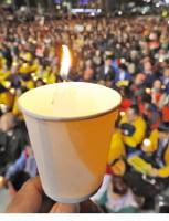 부동산 규제에 성난 민심…주말 서울 도심서 '촛불' 든다