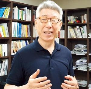 """류근성 대표 """"금융교육으로 은퇴세대 인생2막 돕겠다"""""""