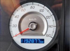 """9년간 車에서 먹고 자고…""""100만km 달린 나도 트럭도 대견"""""""