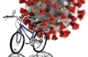 [천자 칼럼] 코로나發 '자전거 대란'