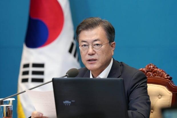 문재인 대통령(자료 연합뉴스)