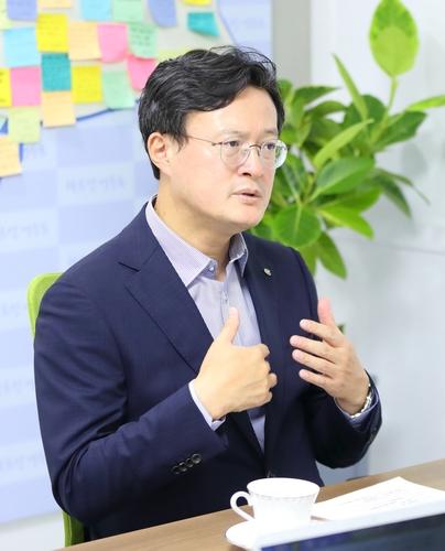 """채현일 영등포구청장 """"구민 80% '만족' 비결은 생활속 행정"""""""