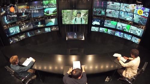 [시청자가 찜한 TV] 기로에 선 엠넷 오디션…'아이랜드' 5위
