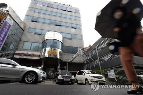 """""""하룻밤 사이 11명""""…광주 소규모 집단 감염 확산 '2차 유행'"""