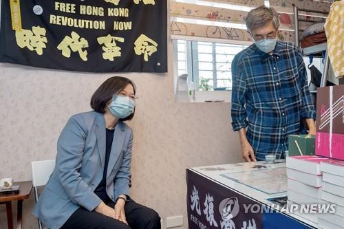 홍콩보안법 시대…대만에 '홍콩 망명객' 밀려드나
