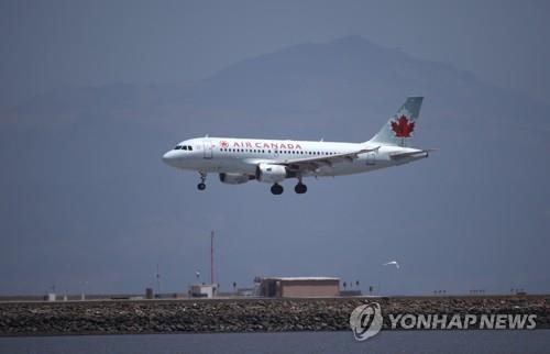 캐나다, 외국인 입국 제한 7월 말까지 연장