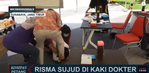 인도네시아 코로나로 하루 71명 사망…감염자 70%는 무증상