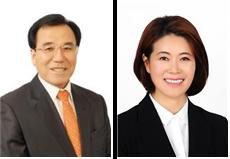 영동군의회 후반기 의장에 김용래 의원 선출