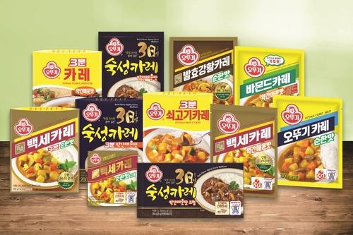 코로나19에도 끄떡없는 식품업계 효자상품…매출 성장 견인