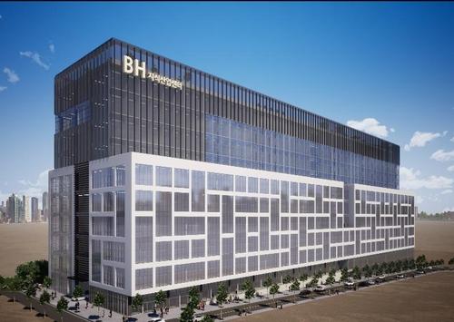 요진건설, 평택 고덕서 1천100억대 지식산업센터 공사 수주