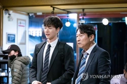 보편적 DNA를 확인하다…MBC '꼰대인턴' 6.2% 종영