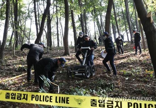 """경찰, 이춘재 사건 수사종료…""""23건 범행 확인, 14명 살해""""(종합)"""