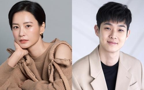 '윰블리' 정유미와 '기생충' 최우식의 홈캉스…tvN '여름방학'
