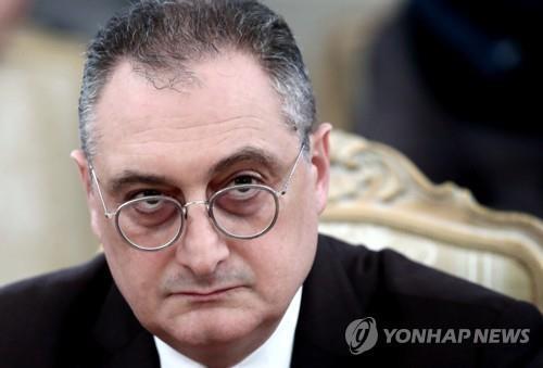 """러 외무차관 """"북한에 코로나19 진단키트 2차분 보낼 준비돼"""""""