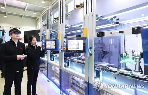 스마트공장 솔루션도 구독시대…SKT 중소기업용 서비스 출시