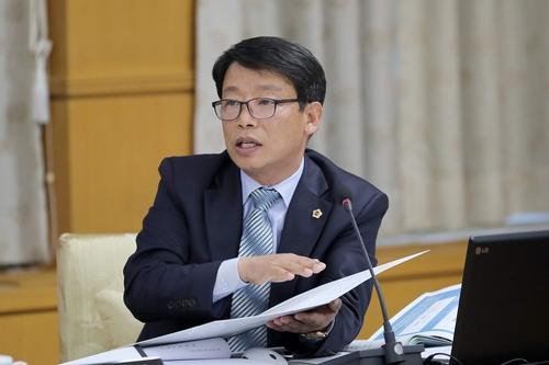 의원직 사퇴·본회의장 농성…대전시의회 의장선출 무산 후폭풍