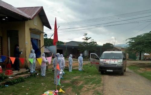 베트남서 전염병 디프테리아로 아동 두 번째 사망