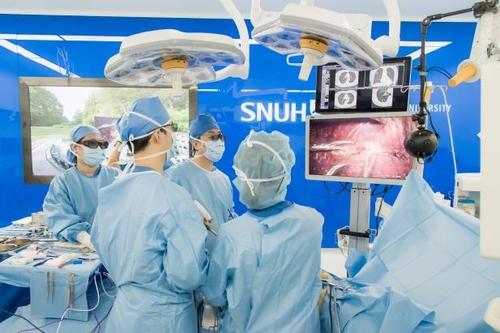의료계 전문의 교육에도 '비대면 가상현실' 도입