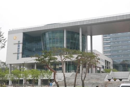 '성성 푸르지오 4차 아파트 고분양가'…천안시의회 인하 촉구