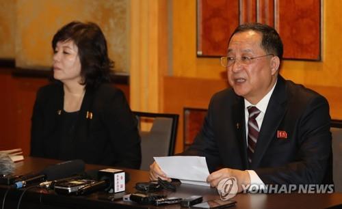 [팩트체크] 작년 하노이서 북핵 완전폐기-제재 일부 완화 협상?