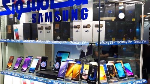 이란서 삼성 갤럭시 S20+ 가격 하룻밤새 70% '껑충'