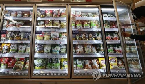 못쓰는 냉장고-자판기 친환경 처리…환경부·업계 업무협약 체결