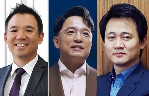 [이효석의 게임인] 판호·질병코드 등 난제…김정주·김택진·방준혁 나설때 아닌가