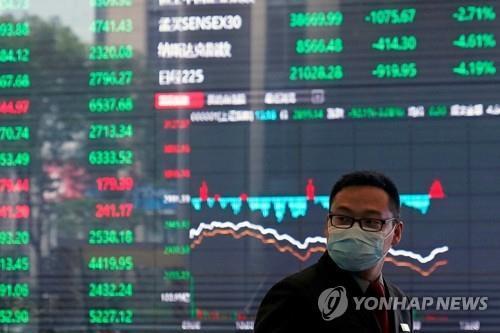 중국 증시 랠리 지속…상하이지수 1.77% 상승