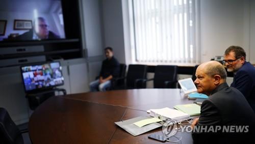 """G7 재무 """"코로나19 대응 위해 최빈국 부채상환 유예 이행해야"""""""